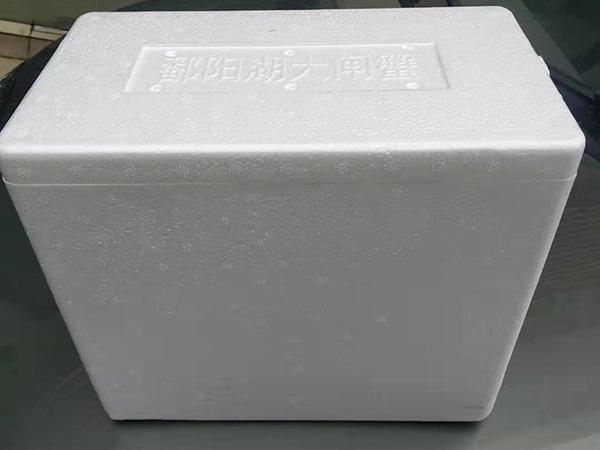 泡沫包裝箱